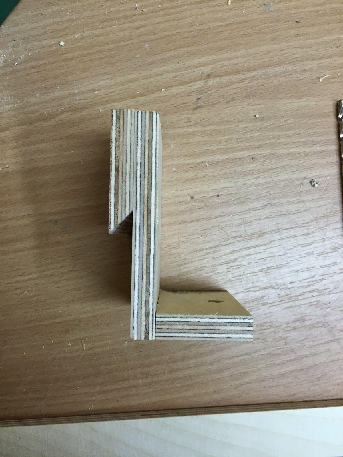 French Cleat Aufhängesystem für Handwerkzeuge Paper Crafting umfasst eine breite Vielfalt von unterhaltsamen und einfachen Projekten für private zumal and...