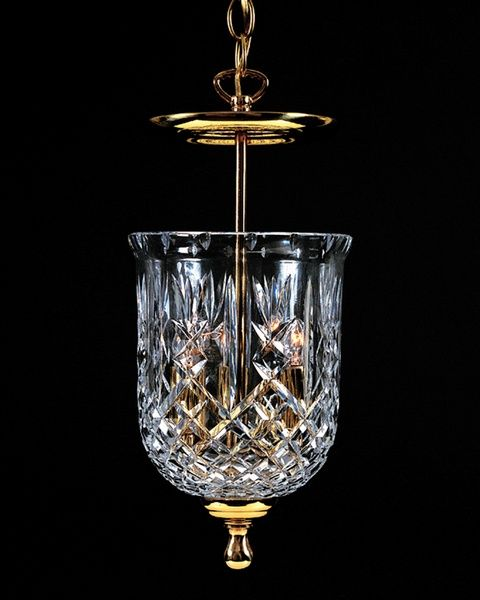 Waterford Chandeliers For The Home Lantern Pendant