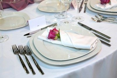 Top Wedding Napkin Folding Techniques Styles And Instructions