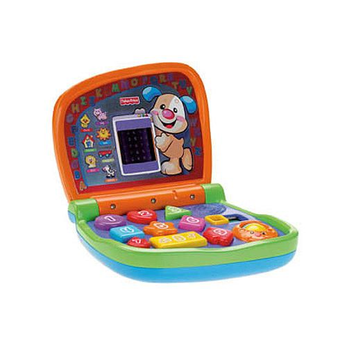 Fisher-Price Laugh  Learn Smart Screen Laptop - Fisher -7963