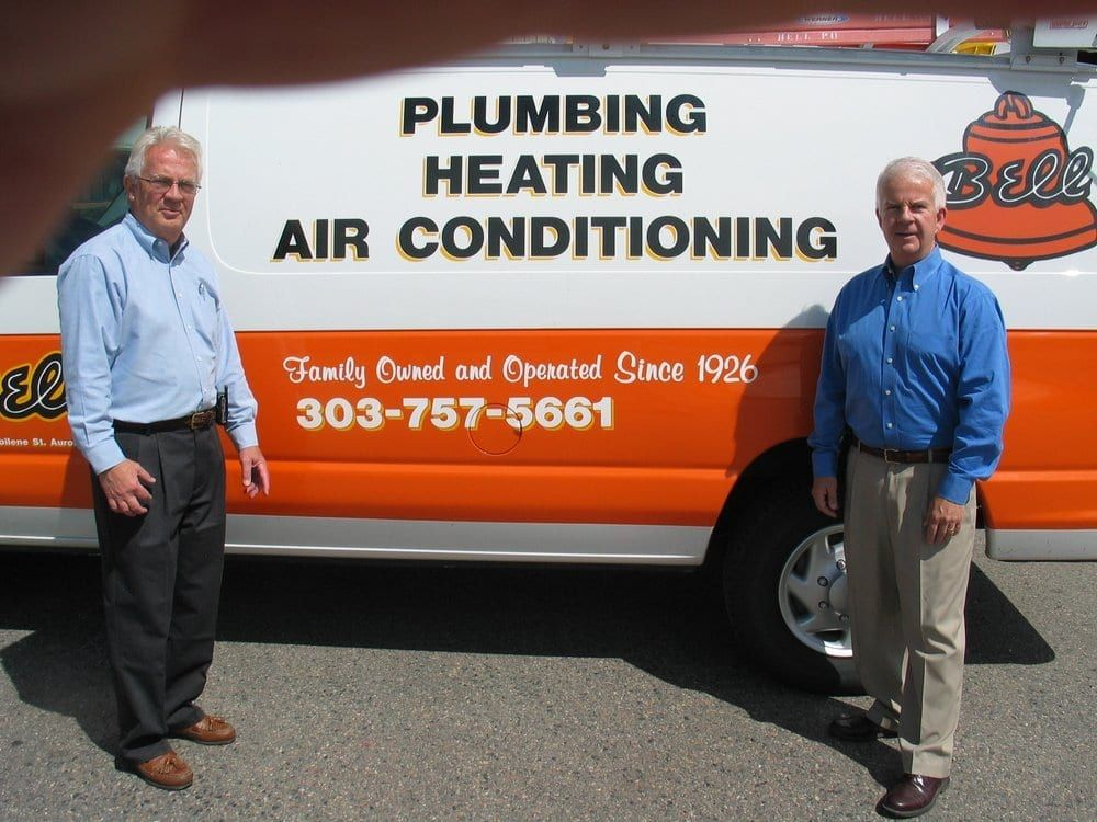 About Plumbing Heating And Cooling Heat