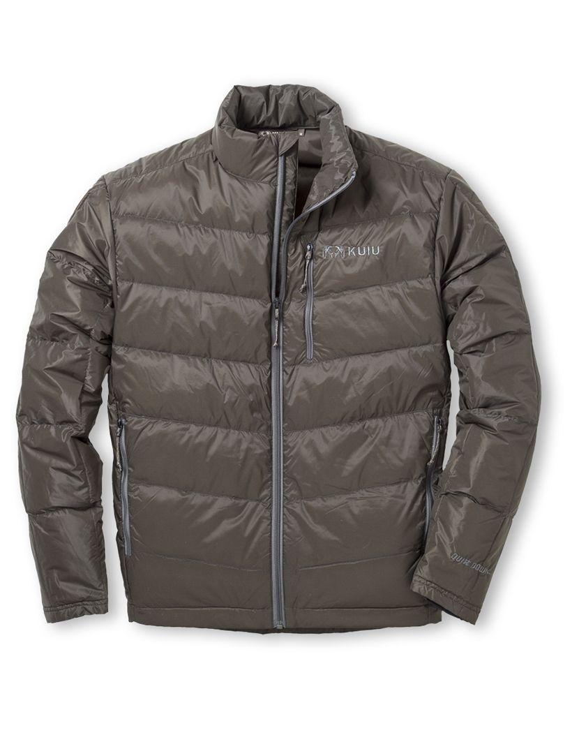 17c57bb45c337 KUIU Super Down Jacket Coffee Bean | Hunting Gear | Hunting jackets ...