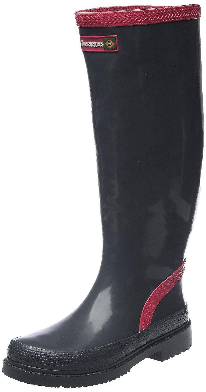 02d46c85f0e Havaianas rain boots Botas De Chuva