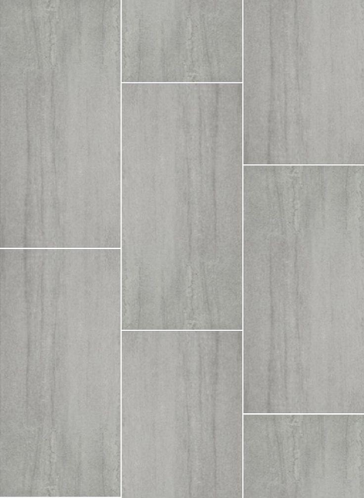 Love Light Grey Slate Ceramic Rectangular Tiles For Kitchen Bath