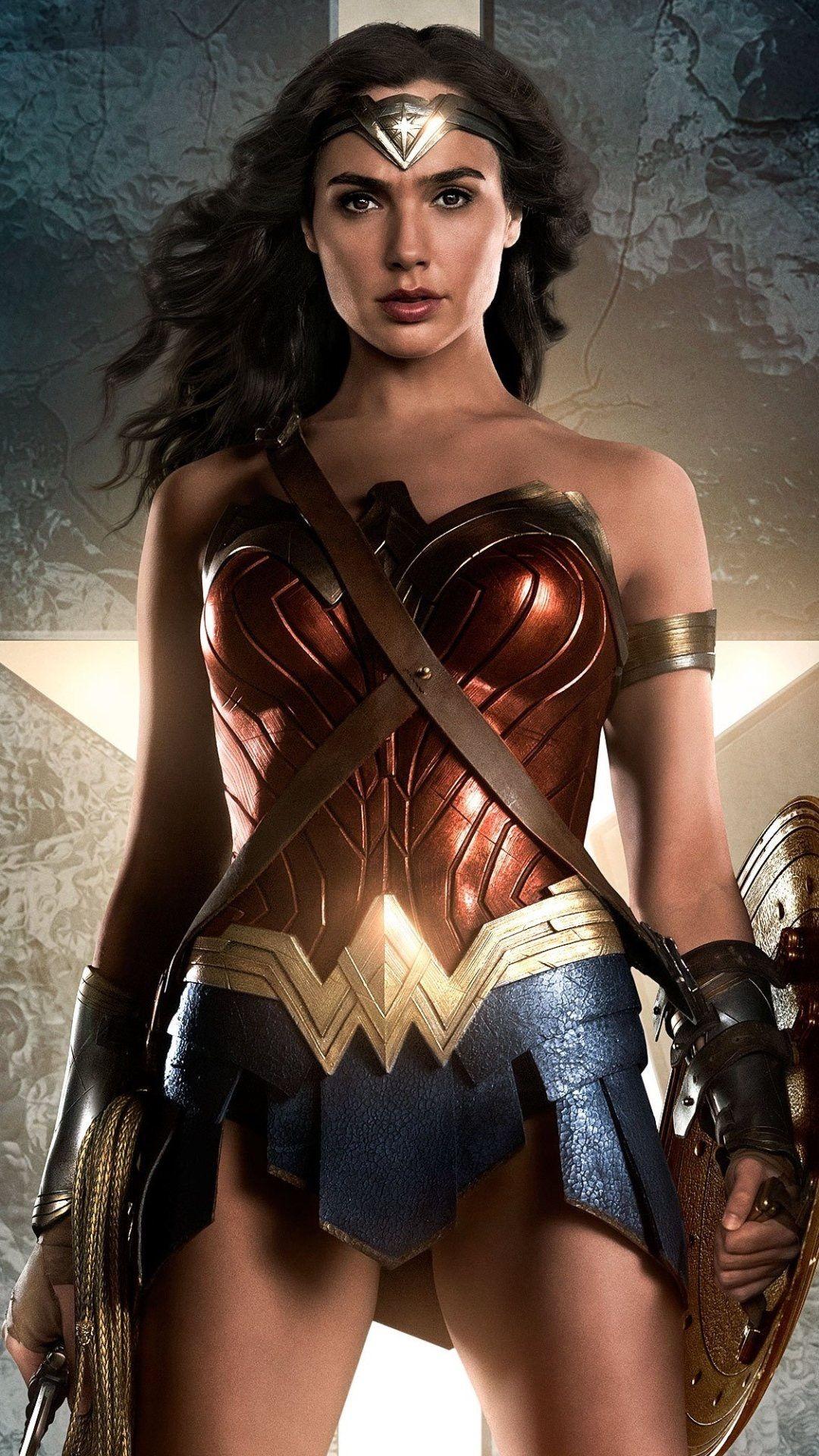 Wonder Woman Gal Gadot Wonder Woman Costume