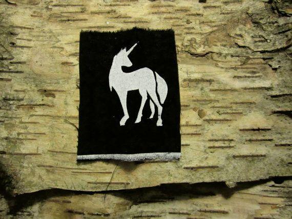 Unicorn By Archibaldspencer On Etsy 1 00 With Images Unicorn