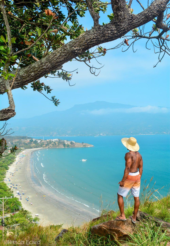 Mirante Baraquecaba Sao Sebastiao Sp Resorts Na Praia