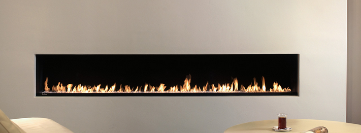 how to choose a bio ethanol fireplace with remote control for your home according to the style of its decoration and its interior design - Ethanol Fireplace Insert