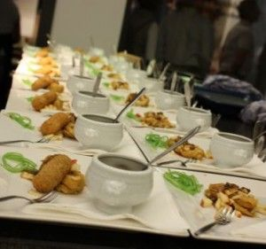 Partycentrum 'T Maoske | Foodroute