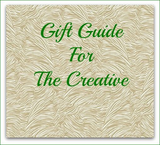 A Delightful Design: gift guide for creatives