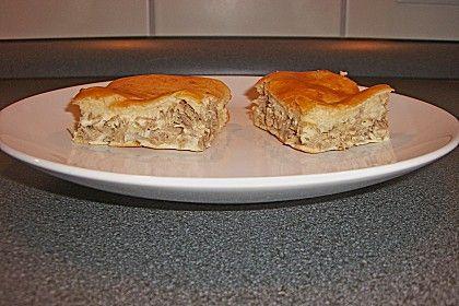 Ukrainischer Fischkuchen (Rezept mit Bild) von Pauline1910 | Chefkoch.de