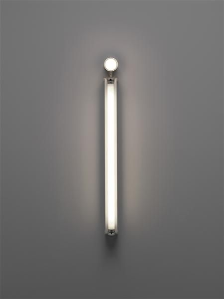 Le Corbusier Wall Light From La Maison Du Bresil Cite