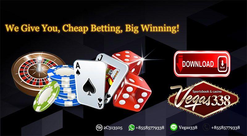 Aplikasi Casino Online Bet Murah   Kasino, Aplikasi