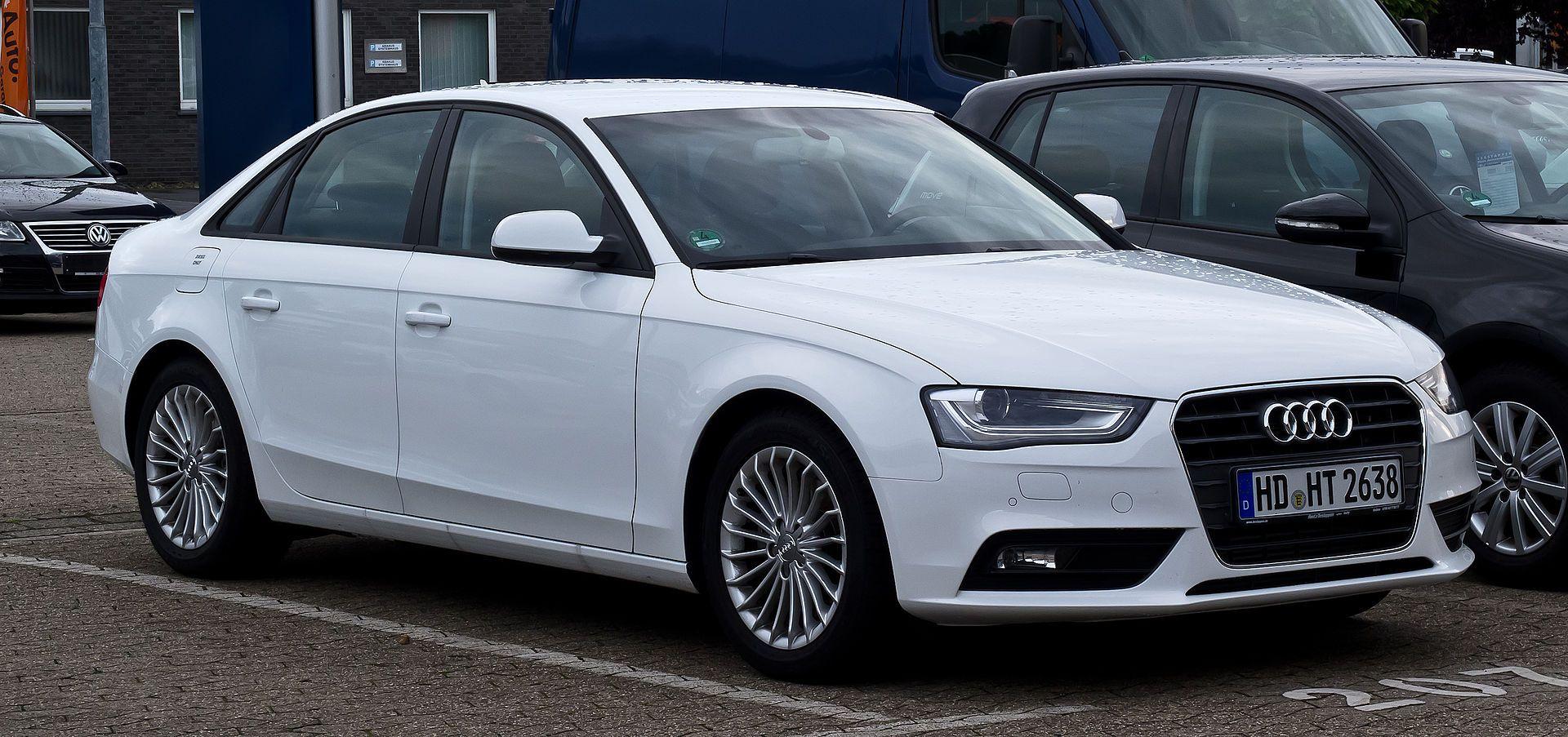 Kekurangan Audi A4 2.0 Tdi Tangguh