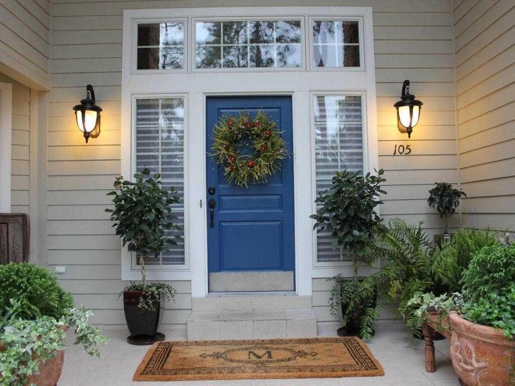 Genial Front Door Light Fixtures
