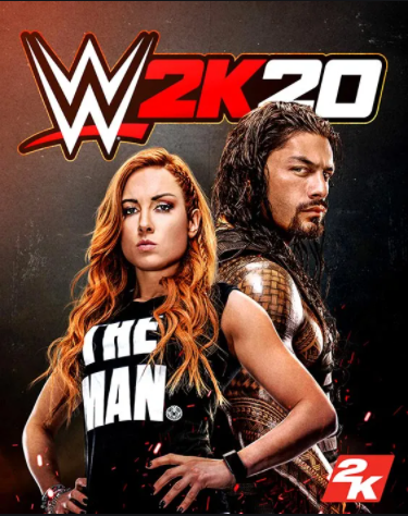 Download Free Wwe 2k20 For Pc Xbox One Games Wwe Game Xbox One