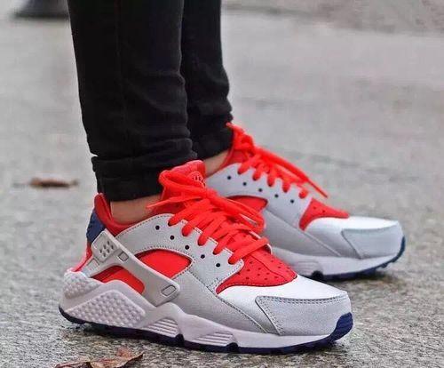 64a9e89fdcc87 Huarache Nike Air Huarache Volcano Red 36-46-8111697 Whatsapp 86 17097508495