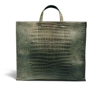 Asprey Carrier Bag, Camo