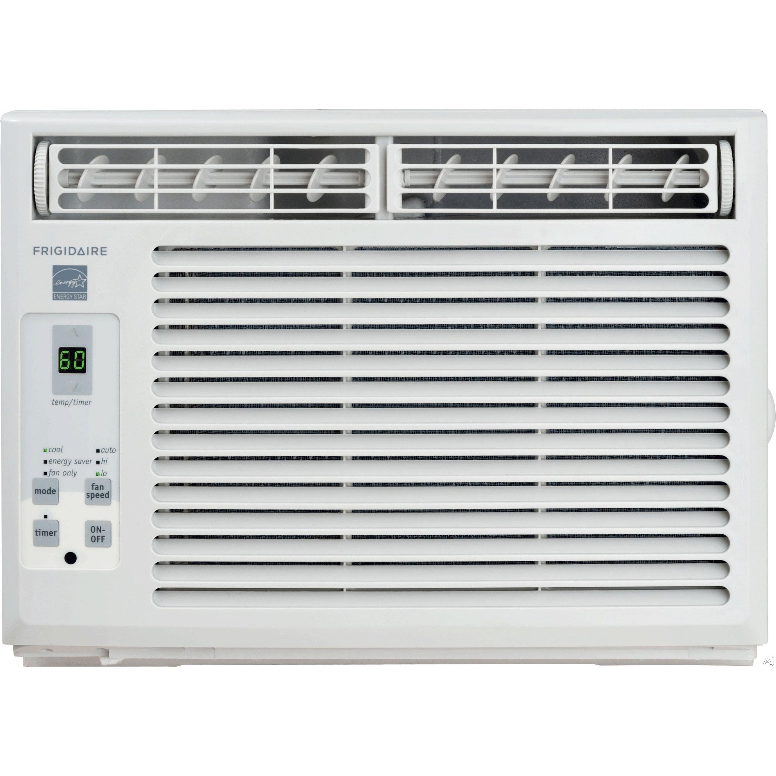 Frigidaire 5000 BTU Window Air Conditioner  sc 1 st  Pinterest & Frigidaire 5000 BTU Window Air Conditioner (Metal) | Window air ...