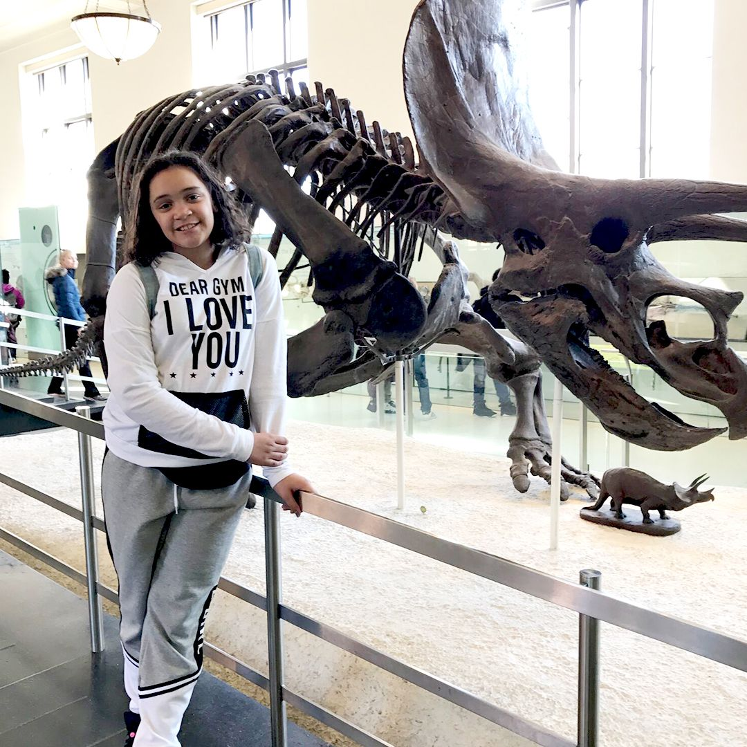 art & eden's local impact program involves providing creative engagement with the kids of the Camden Street School. So, we took a field trip to the American Museum of Natural History.   buy better. do better.