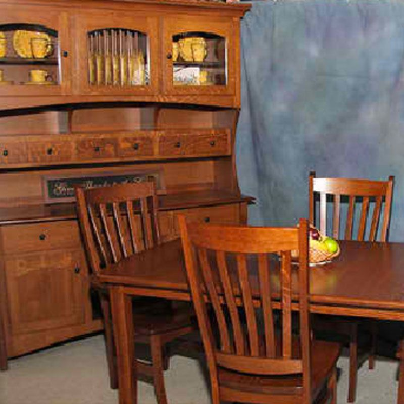 Amish Country · Schlabach Furniture In Apple Creek, Ohio