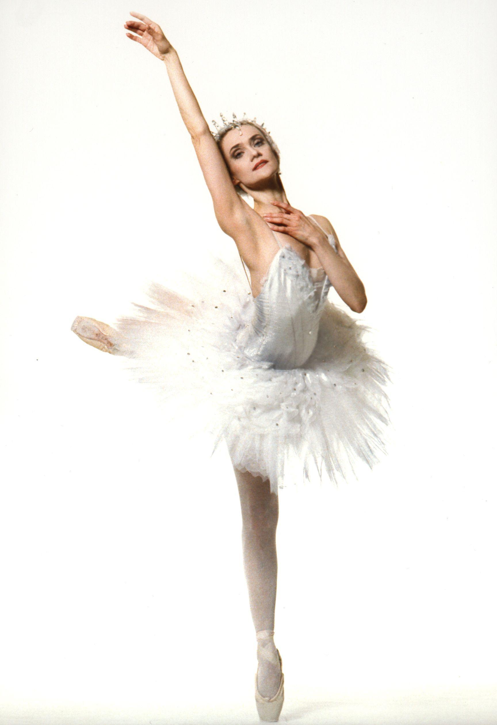 bra försäljning Storbritannien billig försäljning san francisco Prima Ballerina Assoluta - Anneli Alhanko