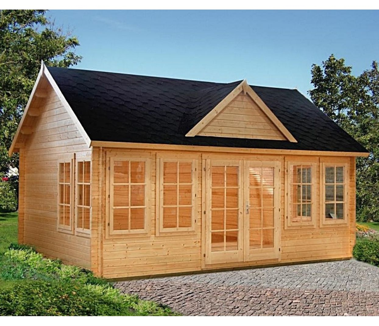 8 tiny house kits you can buy on amazonand build yourself