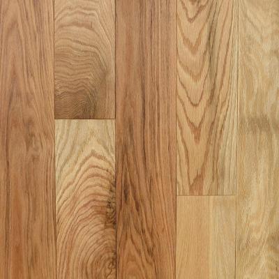 Bruce Take Home Sample Oak Saddle Engineered Hardwood Flooring 5 In X 7 In Br 697687 The Home Depot Hardwood Floor Colors Solid Hardwood Floors Red Oak Hardwood