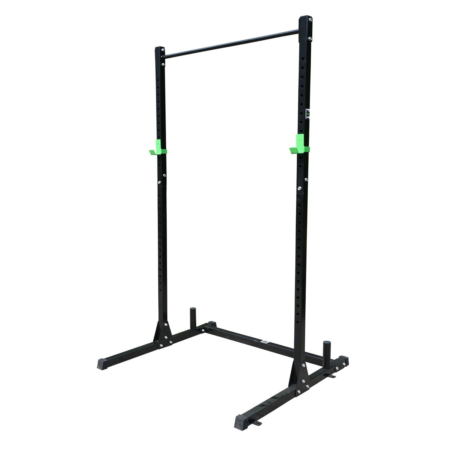 Squat Rack with Pullup Bar Life Series