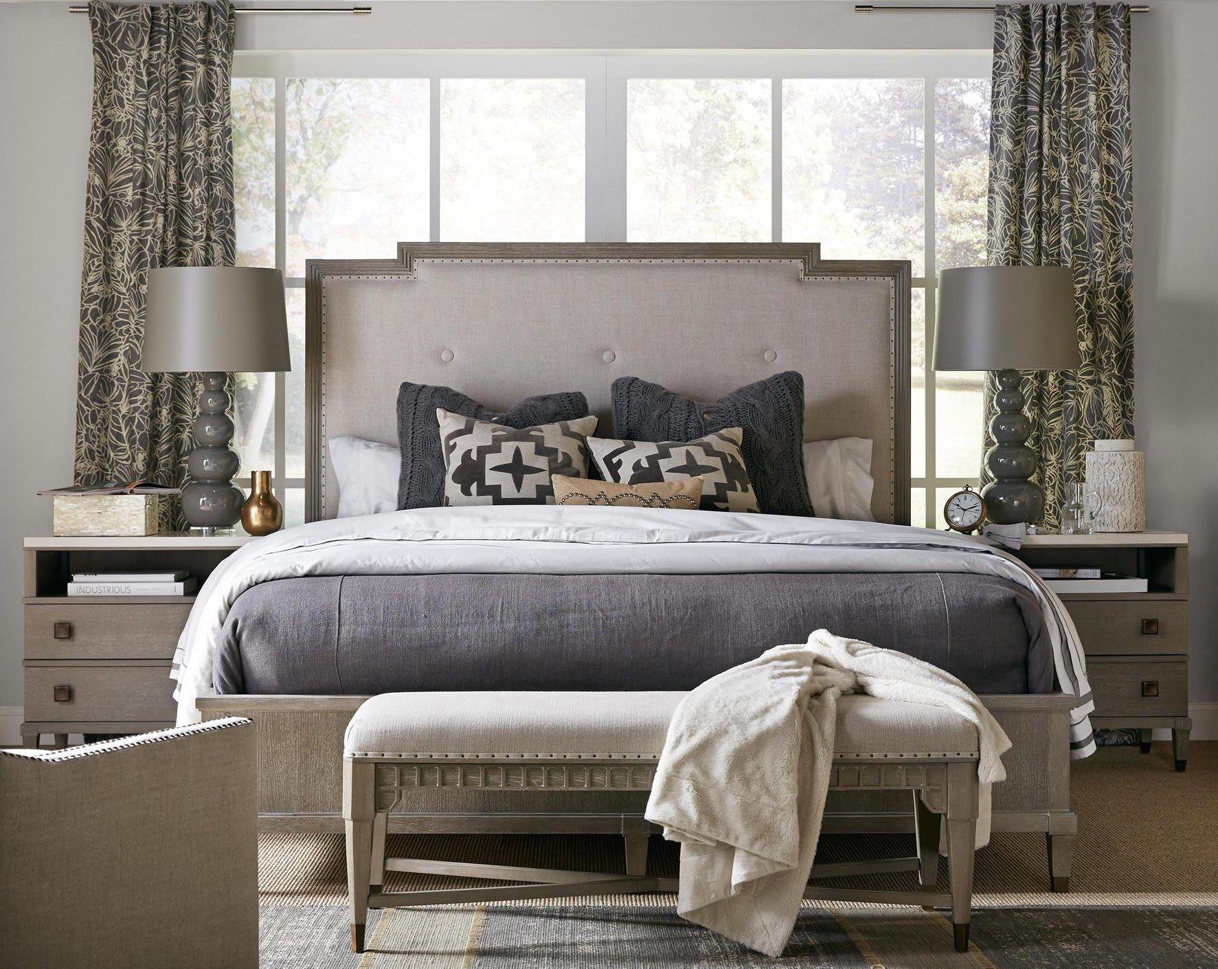 amalfi bed  discount bedroom furniture universal