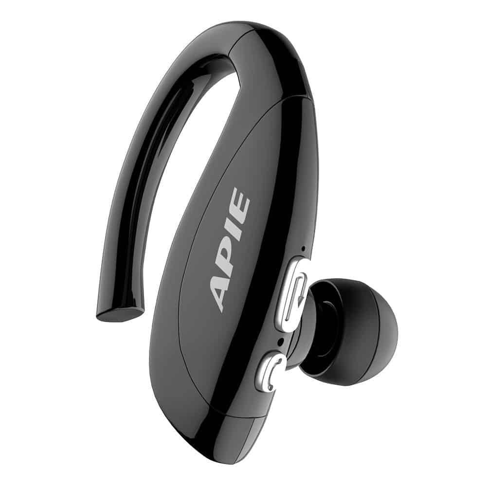 Top 10 Best Bluetooth Headsets In 2020 Bluetooth Earbuds Wireless Wireless Headset Bluetooth Earbuds