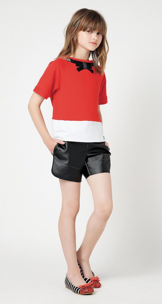 Twin Set Compras Online De Moda Para Chicas Girl Fashion
