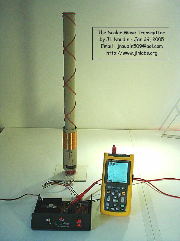 scalar wave transmitter | Sacred Geometry ~ Scalar Waves