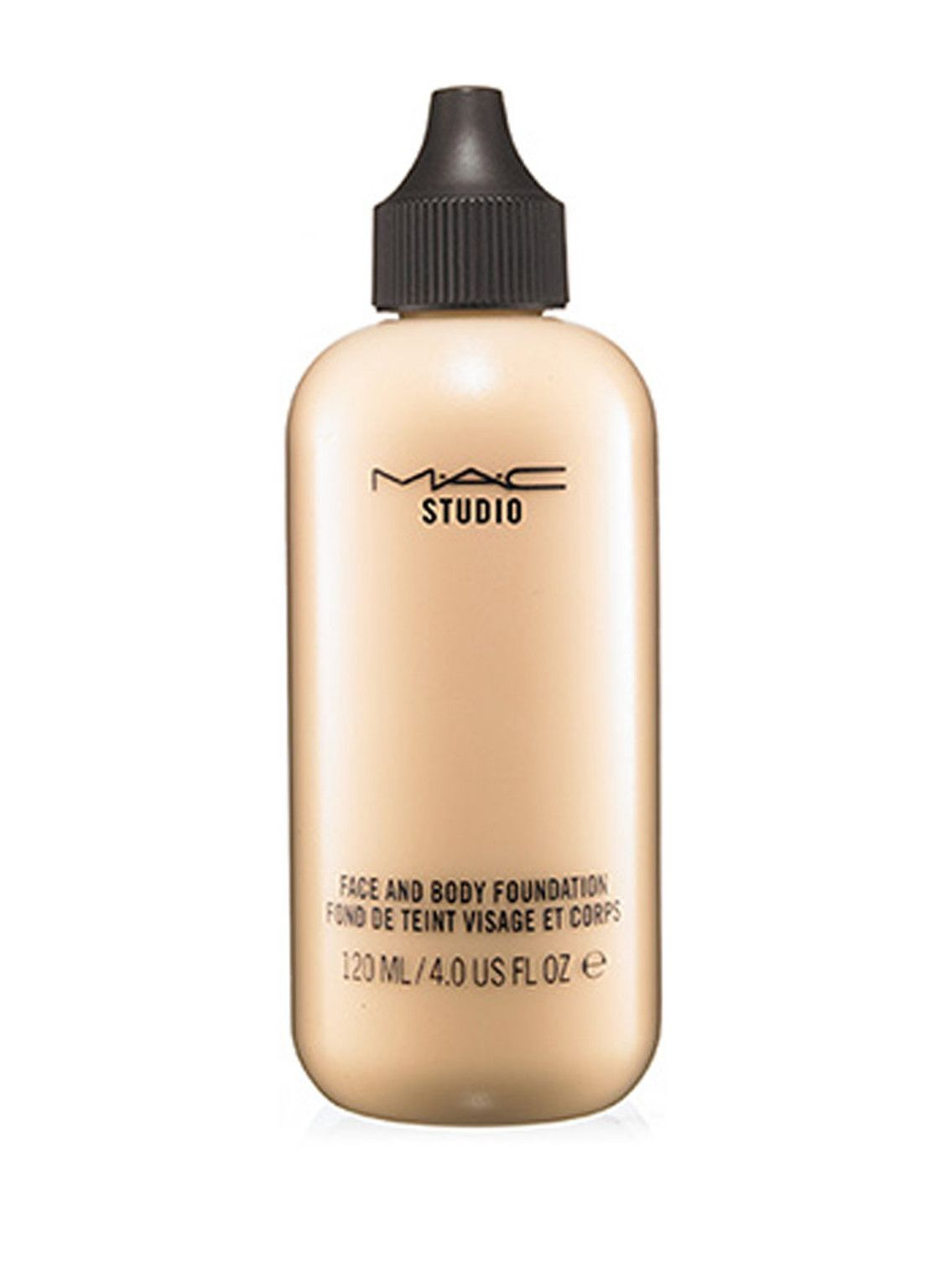 M.A.C Studio Face And Body Foundation 120 MlM.A.C Studio Face And Body Foundation 120 Ml   (37,08 € / 100 ml)
