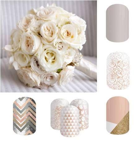 Jamberry Nail Wraps 22 Per Sheet Https Judywest Jamberry Com Au En White Rose Bouquet Rose Bridal Bouquet White Rose Wedding Bouquet