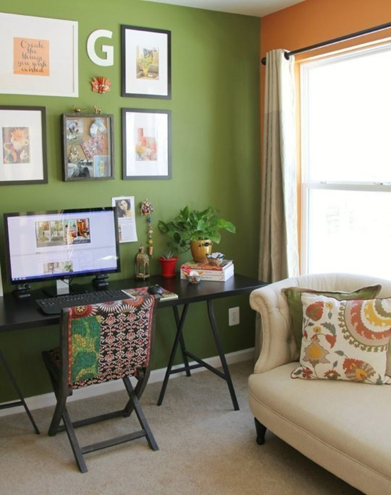Get Inspired By Room for Color — Sherwin-Williams