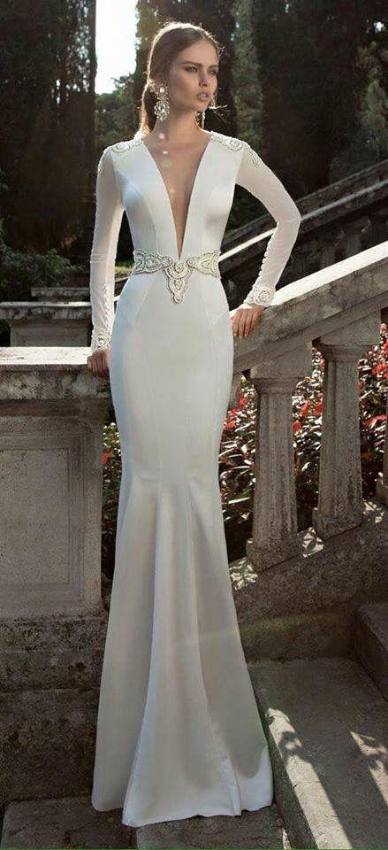 Wedd dress 5