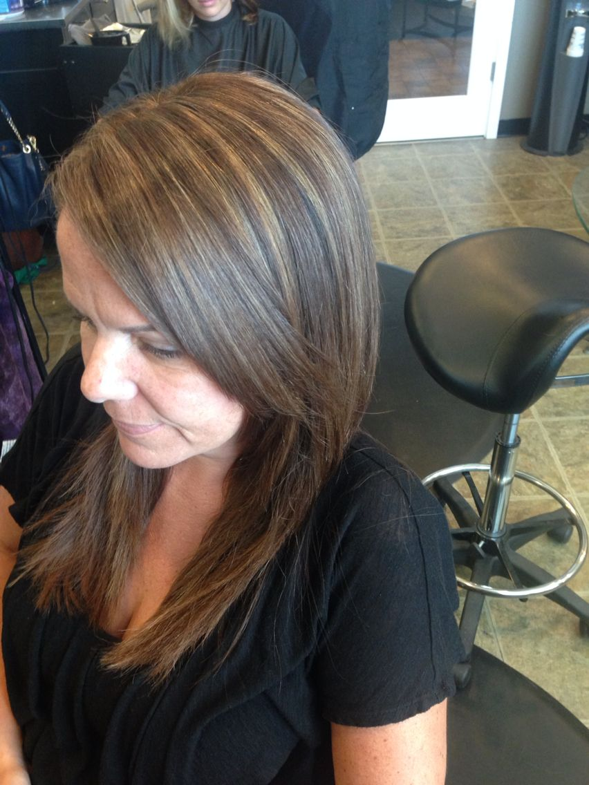 Hair by Jenn Wielsch @ The Salon Suites, Suite 10, Brentwood, CA