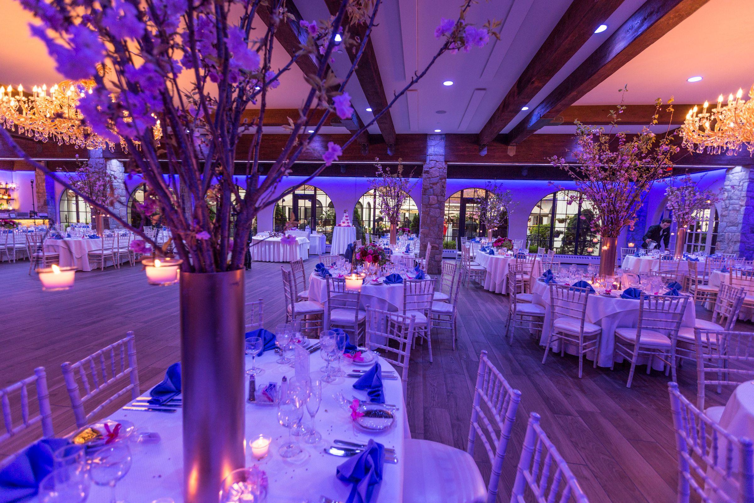 Rustic Elegant Wedding Venue - The Reserve at | Rustic ...