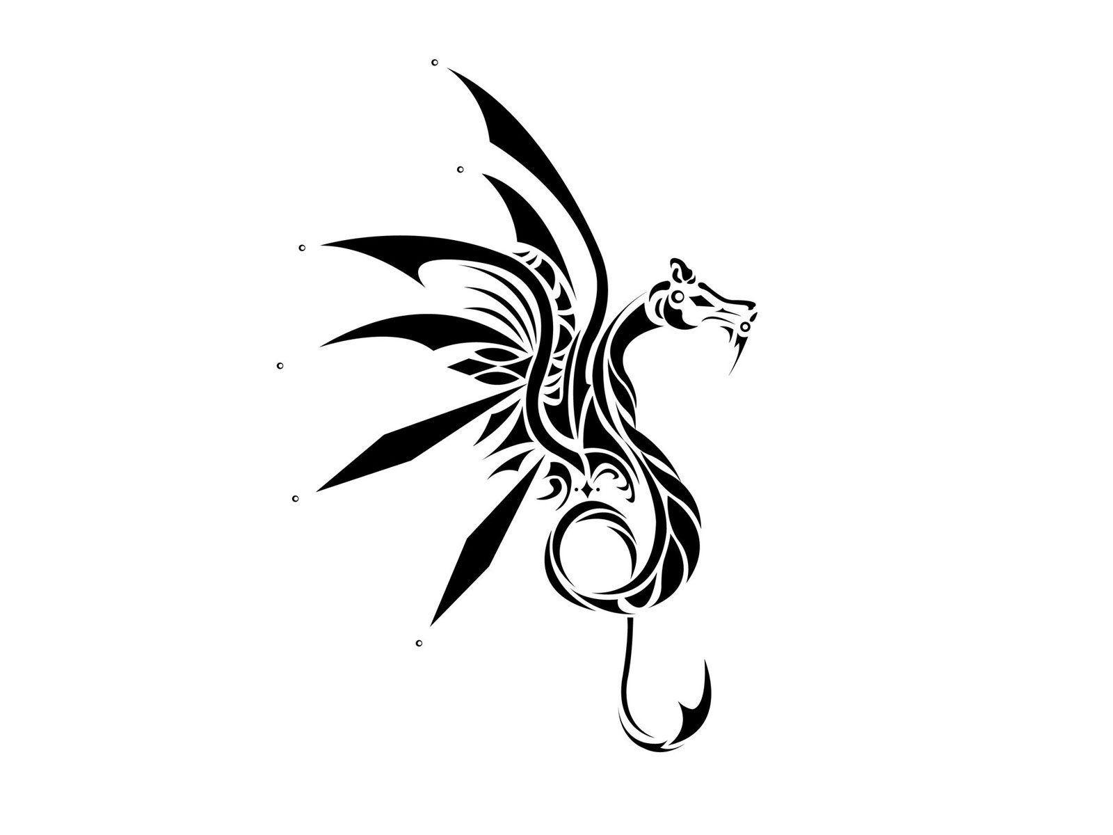 Welsh dragon tattoo designs - World Of Warcraft Tattoos Google Search Small Dragon
