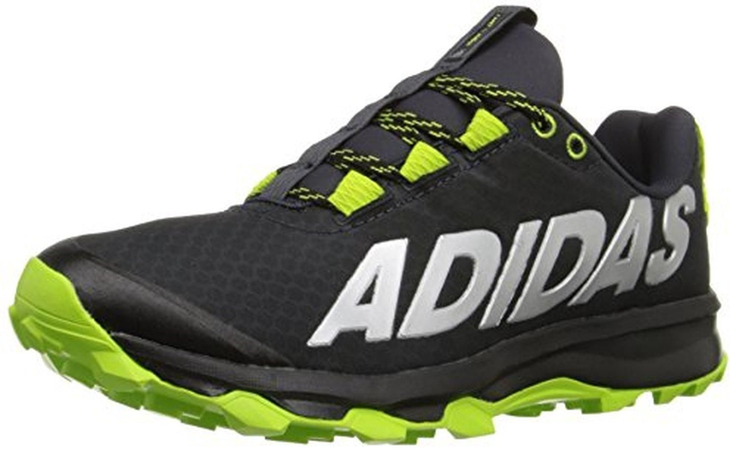 adidas Performance Vigor 6 TR K Trail Shoe (Little Kid/Big Kid),