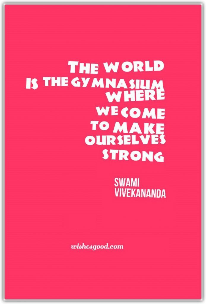 Yoga Quotes Swami Vivekananda Yoga day quotes, Yoga