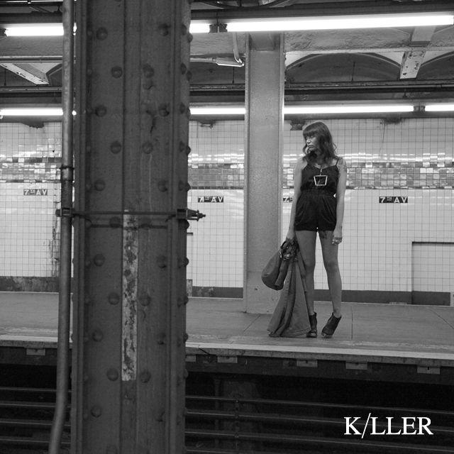 K/LLER COLLECTION 2012 E1