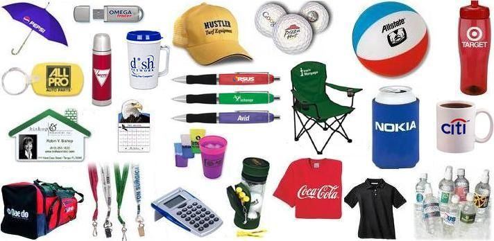 How to strengthen a brand with promotional products for Digital marketing materials