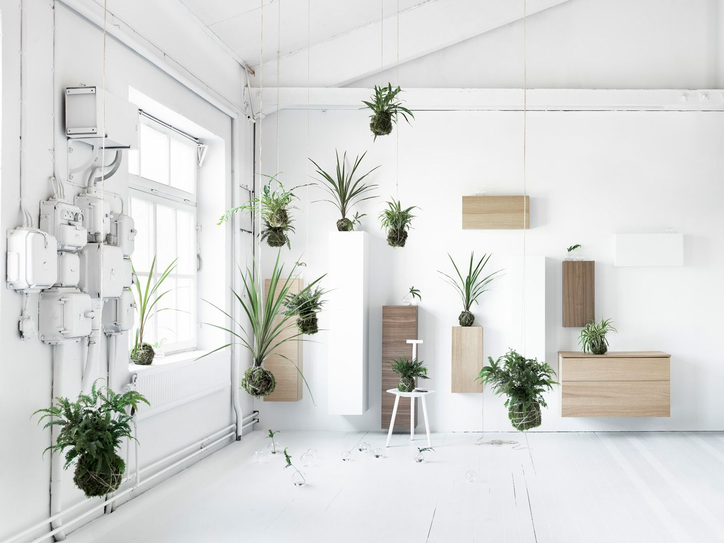 Aspen / Badrum / Viskan / Skandinavisk / Design / Nature ...