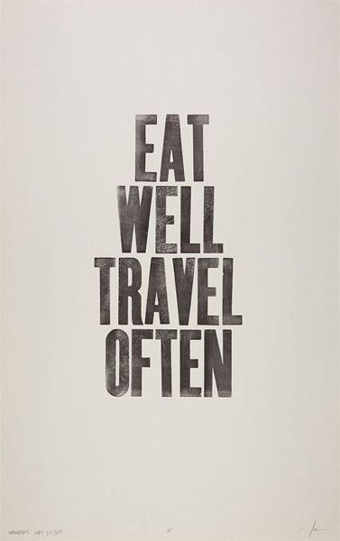 Image of: Places Eat Travel New Year Resolution Inspirational Quote Ellen Barone New Year Wisdom Pinterest Words Quotes And Travel Quotes
