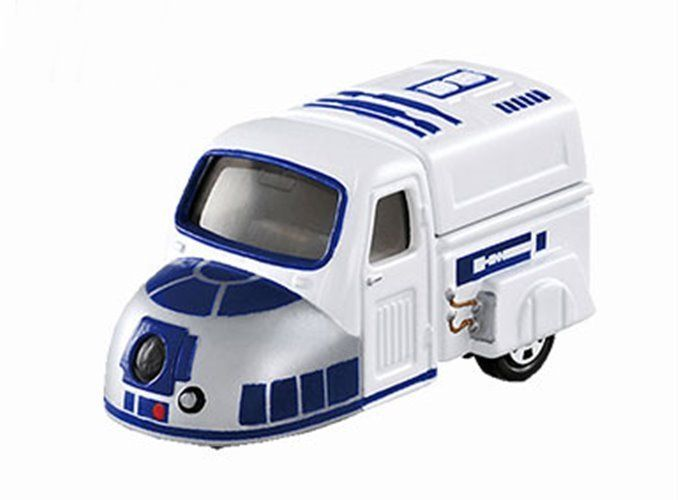 Tomica Star Wars SC-03 Star Cars R2-D2 Japan