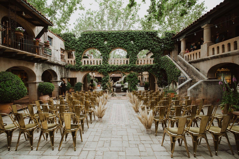 23+ Sedona wedding venues outside ideas