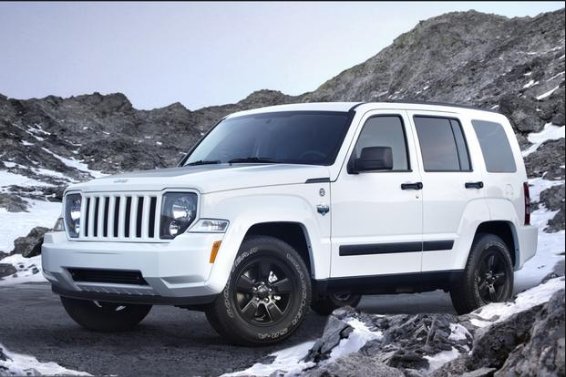 2012 Jeep Liberty Owners Manual Owners Manual Usa