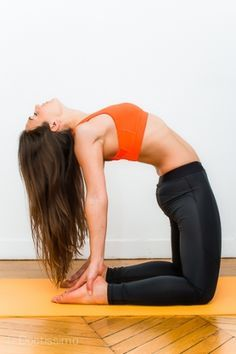 posture yoga dos